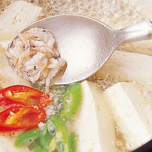 特上 韓国産 アミの塩辛 500g セウジョッ「全国クール便発送」|foodsup|03