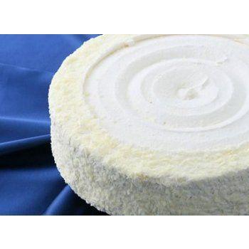 送料無料/北海道ホワイトチョコケーキ 直径21cm/7号 foodwave 03