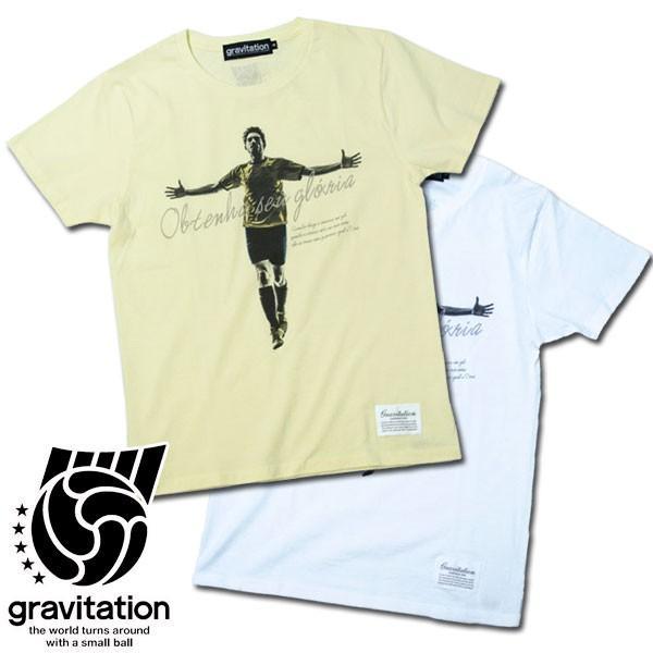gravitation グローリア Tシャツ