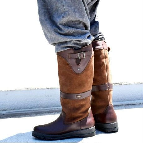 dubarry Tipperary / ティペレアリ /Walnut|for-tune-shop|04