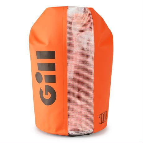 Gill Wet and Dry Cylinder Bag L-054 10L / シリンダーバッグ10L|for-tune-shop