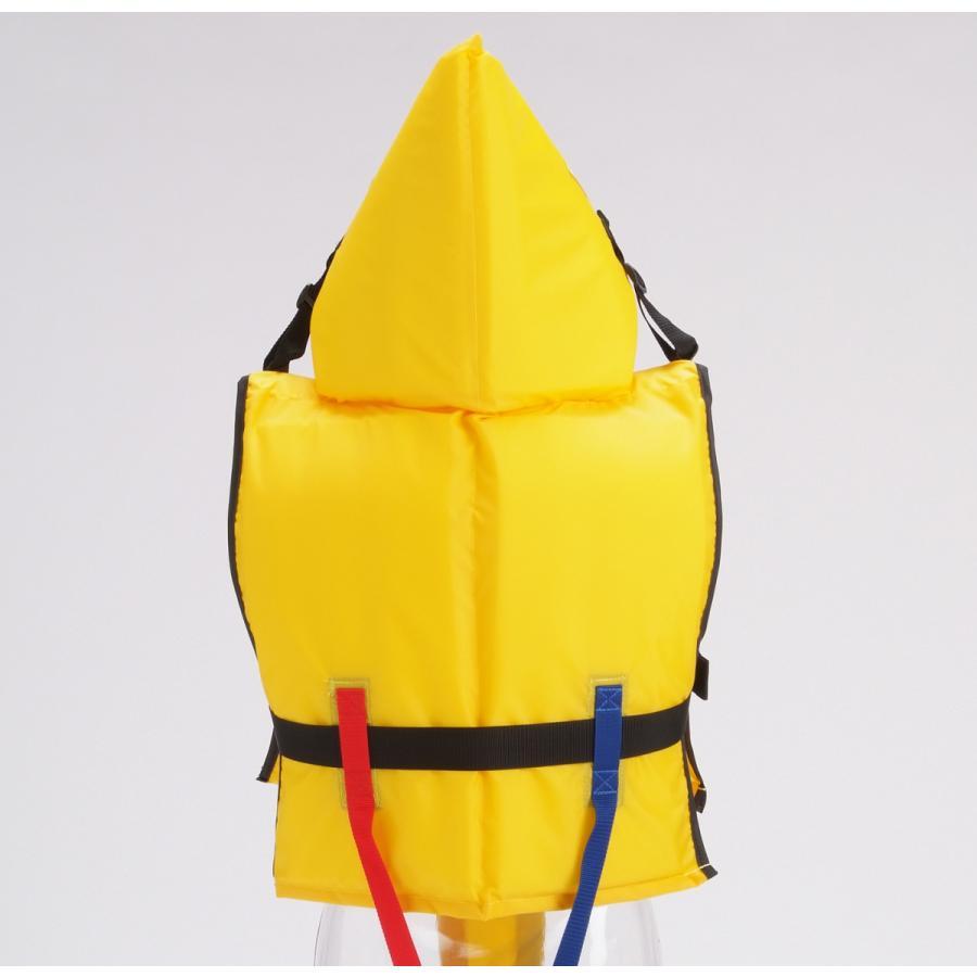 水難防災個人保護具/幼児から大人までサイズ対応、省スペース収納タイプM専用ケース付き|for-tune-shop|03