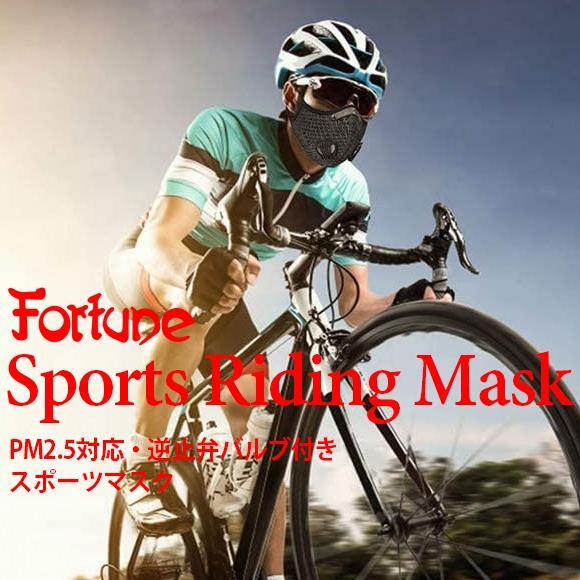 Fortune Sports Mask エアバルブ付きスポーツマスク用 交換フィルター5枚セット|for-tune-shop|10