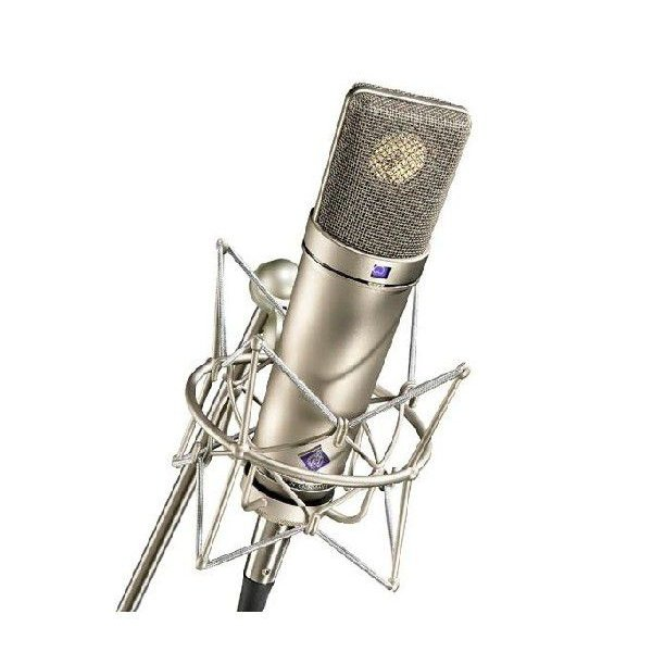 NEUMANN(ノイマン) U87Ai StudioSet|forest-shop