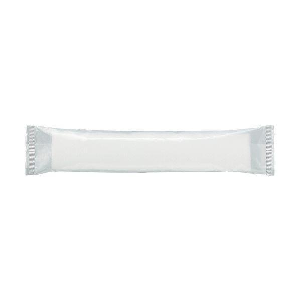 TANOSEE レーヨンメッシュおしぼり丸型 1200枚入 〔×10セット〕