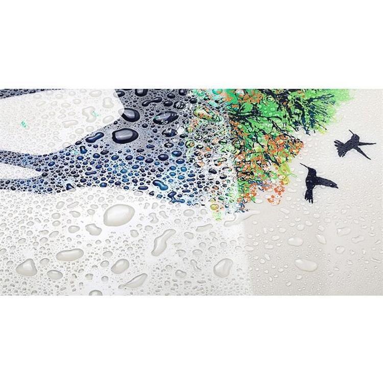 絵画 油絵 壁掛け アートパネル 額つき インテリア 美術品 寝室 玄関飾り  撥水 縁起物 北欧風 forestjapan 04