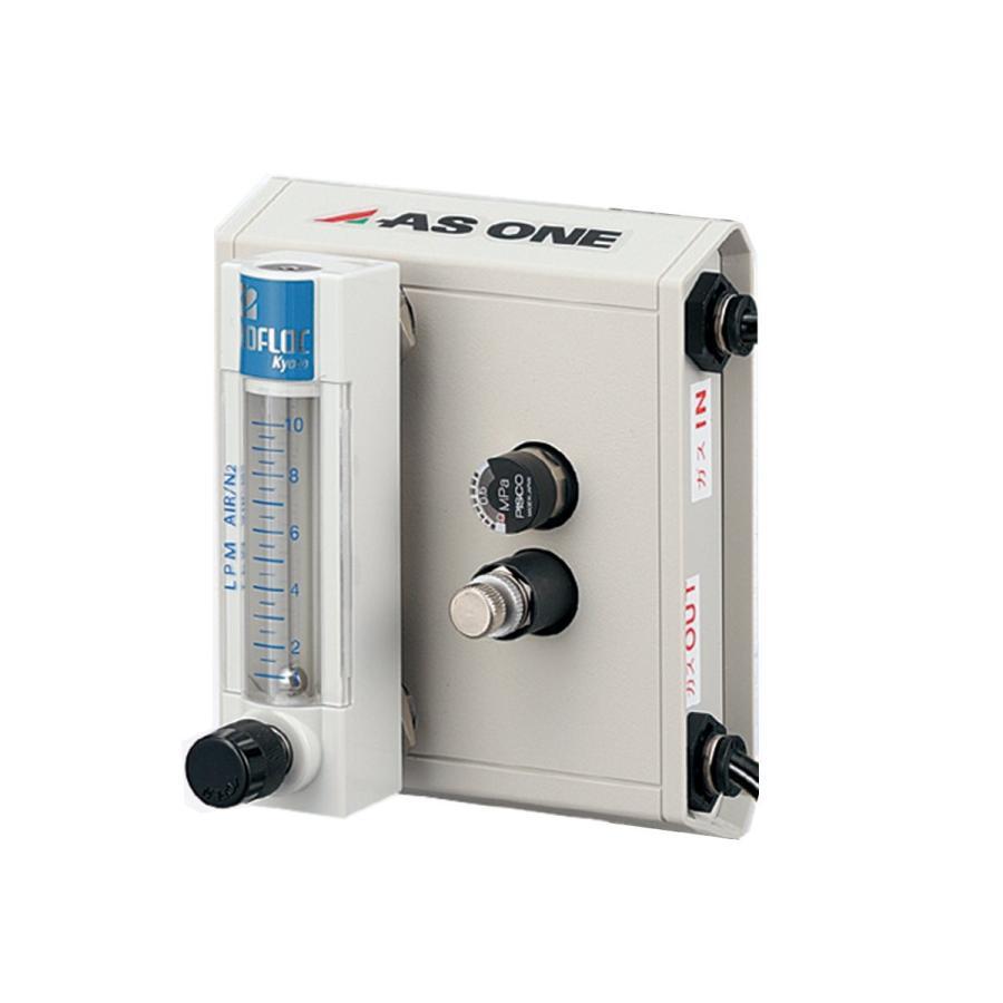 アズワン デシケーター用アクセサリー ガス置換ユニット /1-5216-05