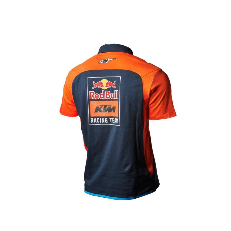 KTM REPLICA TEAM POLO M-XXXL Automobilia Branded Automotive Merchandise