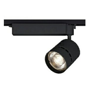 LEDS-30112LK-LS1 【東芝】スポットライト  黒