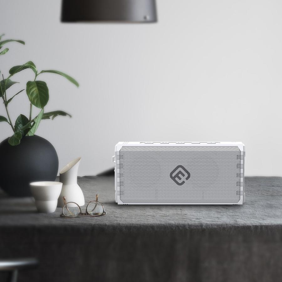 スピーカー Bluetooth ブルートゥース 防水 高音質 重低音 おしゃれ 大音量 SD iphone ワイヤレス スマホ ポータブル 40s HW1|forties|19