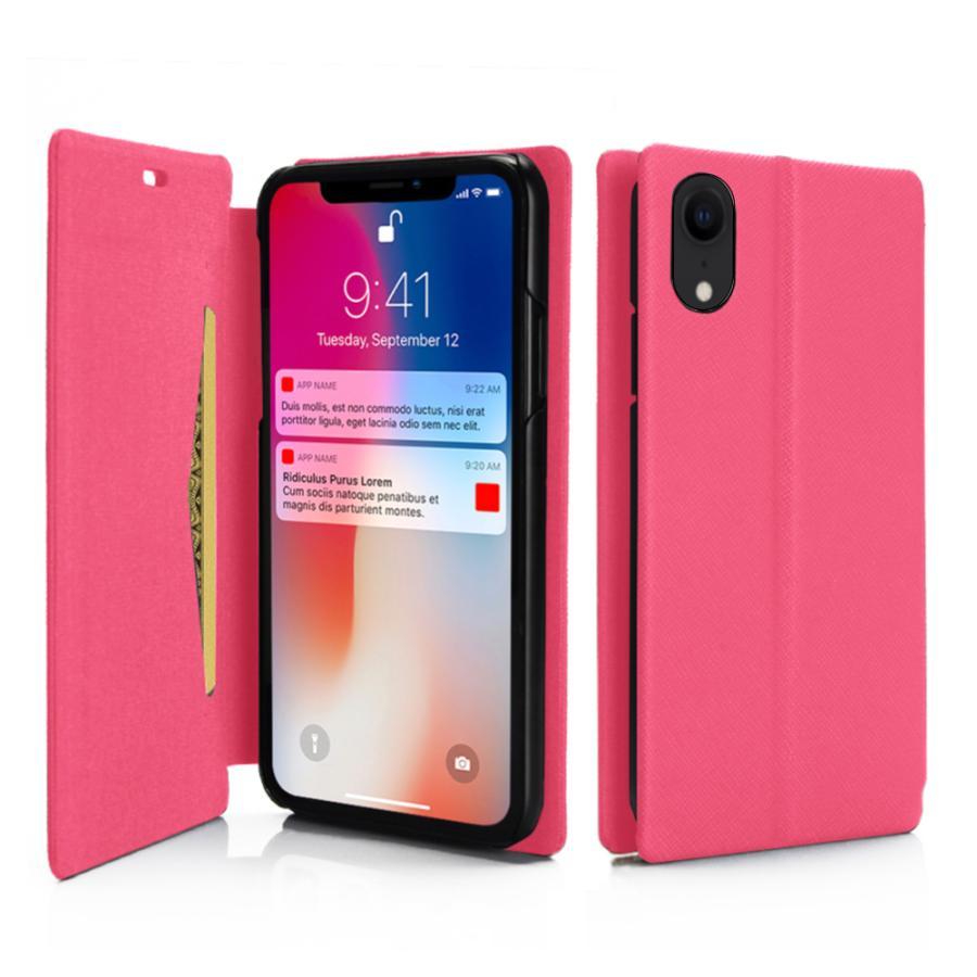 iPhone XR ケース 手帳型 iPhoneXR 耐衝撃 スタンド機能 薄型 カード収納 Qi ワイヤレス充電対応ケース おしゃれ ポイント消化 送料無 40s|forties|12
