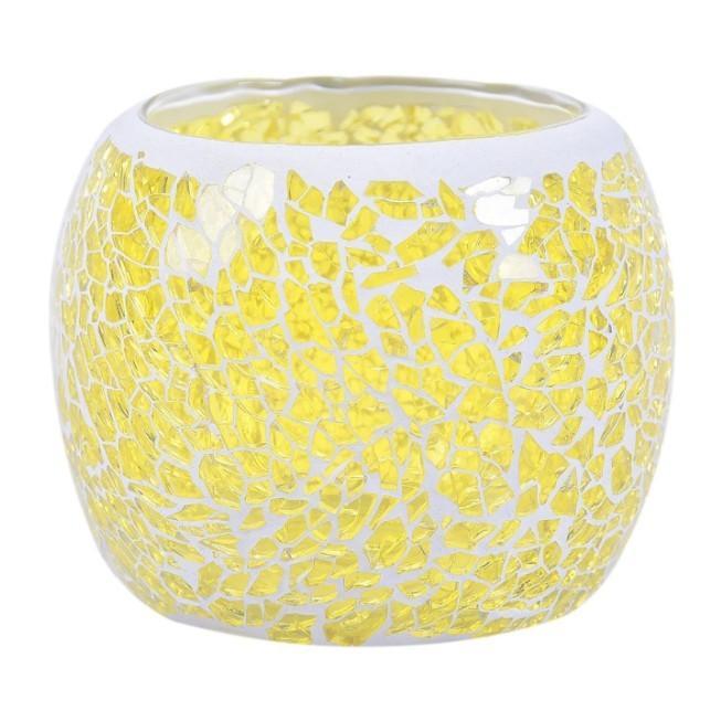 キャンドルホルダー ガラス アンティーク おしゃれ 北欧 キャンドルスタンド 陶器 ステンドグラス グラス ランタン キャンドルグラス キャンドル立て|four-piece|09