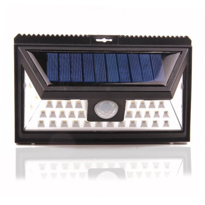 センサーライト 屋外 LED ソーラー 防犯 玄関 32 ソーラーライト 人感センサー おしゃれ 明るい 庭 ガーデン ガーデンライト 外灯 防犯ライト 家庭用 工事不要|four-piece|07