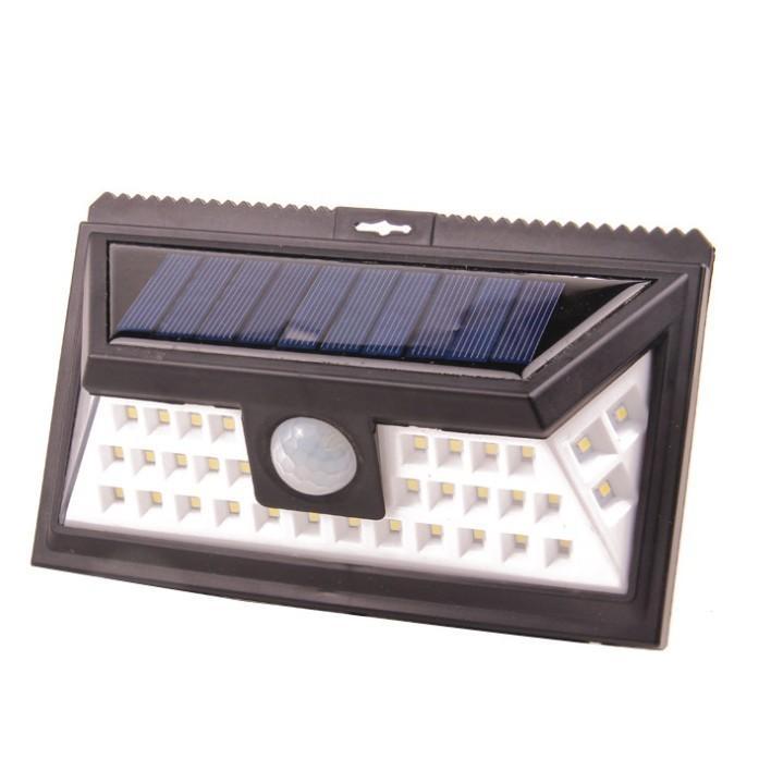 センサーライト 屋外 LED ソーラー 防犯 玄関 32 ソーラーライト 人感センサー おしゃれ 明るい 庭 ガーデン ガーデンライト 外灯 防犯ライト 家庭用 工事不要|four-piece|08