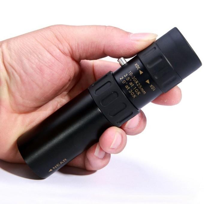 双眼鏡 高倍率 単眼鏡 コンサート ズーム 10倍 ~ 30倍 調整可能 単眼 倍率 ズーム望遠鏡 HD|four-piece|14