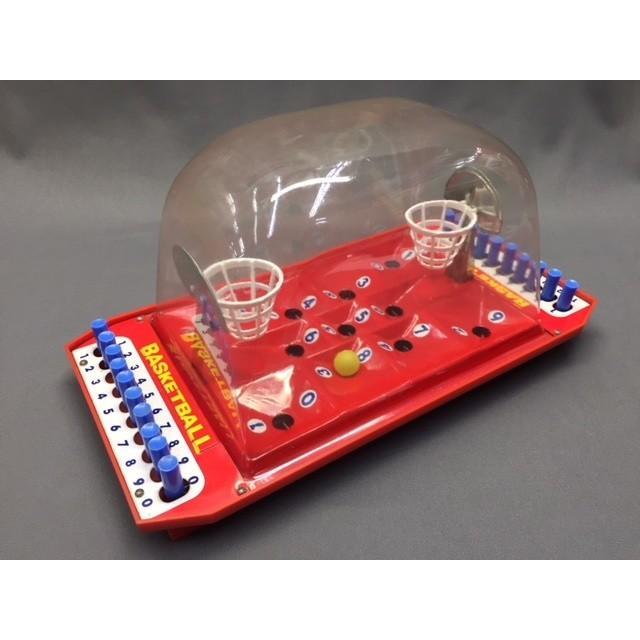 エポック社・ニューバスケットゲーム タイプライターシステム