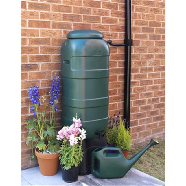 Be緑 雨水タンクセット 100L 【B002】英国製 ビーグリーン