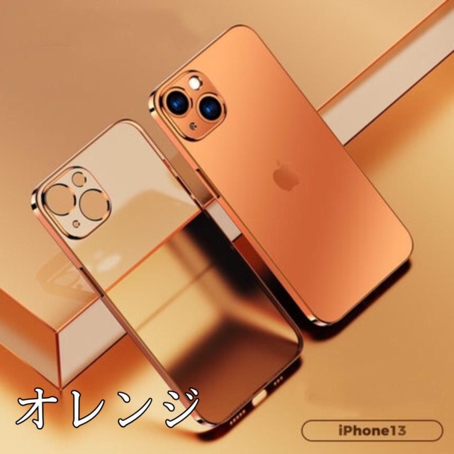 iPhone12 ケース iPhone12 Pro iPhone12 Pro Max iPhone12mini ケース カバー 指紋防止 レンズ保護 衝撃吸収 擦り傷防止 TPU 耐衝撃 薄型 軽量 ケース|francekids|15