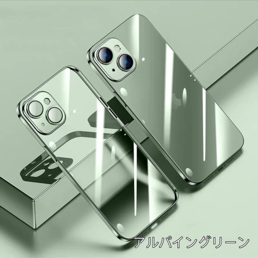 iPhone12 ケース iPhone12 Pro iPhone12 Pro Max iPhone12mini ケース カバー 指紋防止 レンズ保護 衝撃吸収 擦り傷防止 TPU 耐衝撃 薄型 軽量 ケース|francekids|19