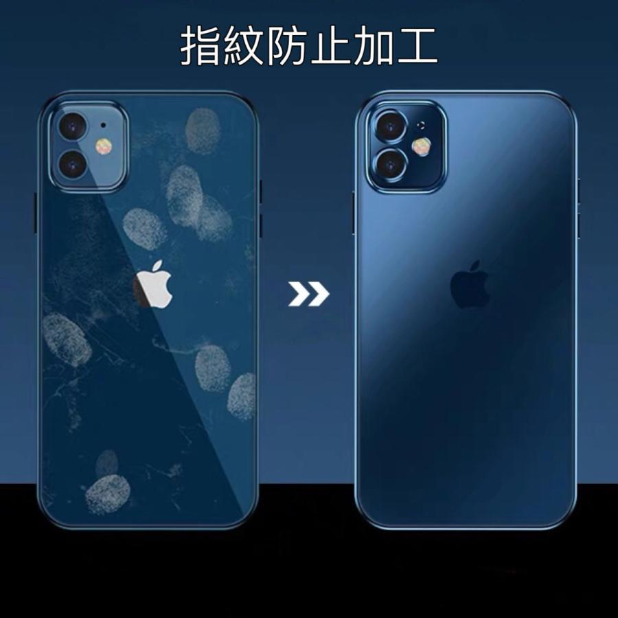 iPhone12 ケース iPhone12 Pro iPhone12 Pro Max iPhone12mini ケース カバー 指紋防止 レンズ保護 衝撃吸収 擦り傷防止 TPU 耐衝撃 薄型 軽量 ケース|francekids|03
