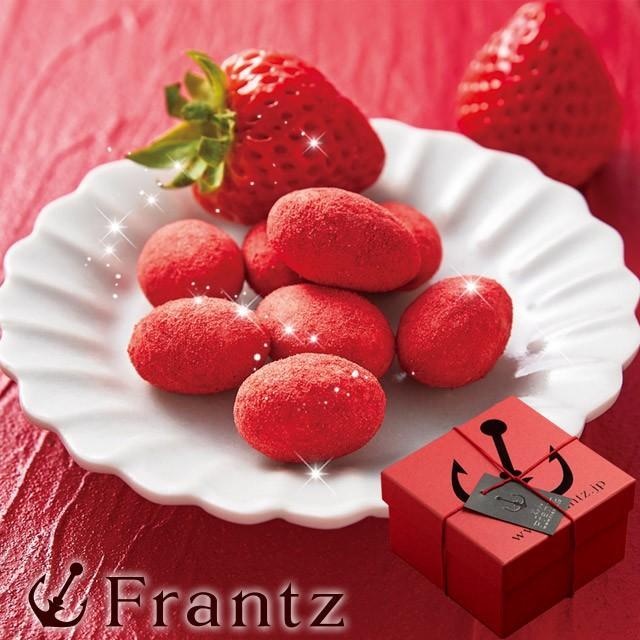 母の日 プレゼント 2021 ギフト お菓子 スイーツ お取り寄せスイーツ ティラミスアーモンドチョコレート・苺 frantz