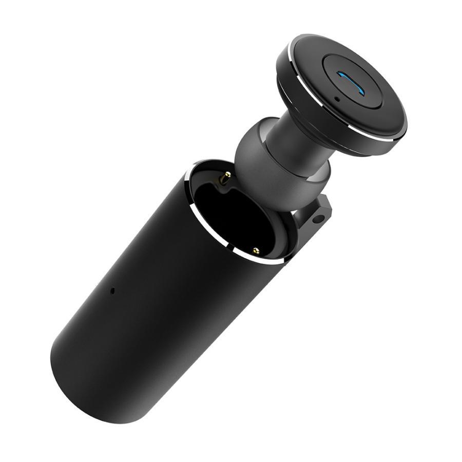 Bluetooth対応 ワイヤレスイヤホンマイク 【ABLEON】 AX-B10F ブラックorホワイト frc-net 02