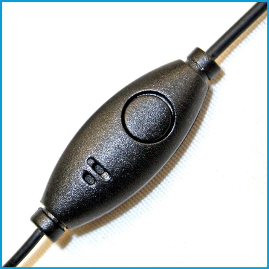 F.R.C EXPLORER エクスプローラ 特定小電力トランシーバー NX-20X用耳かけ型イヤホンマイク 【 NX-20EH 】|frc-net|03