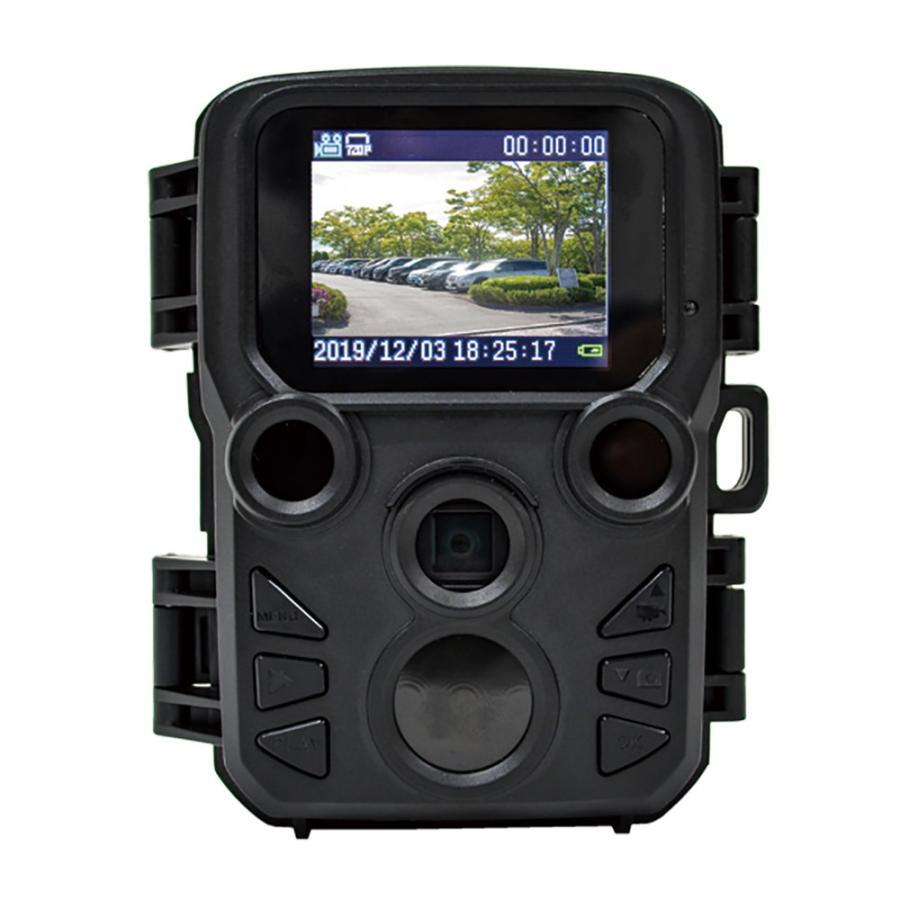 【送料無料】F.R.C.NEXTEC レンジャーカメラ:NX-RC200|トレイルカメラ・監視カメラ|小型・軽量なエントリーモデル|frc-net