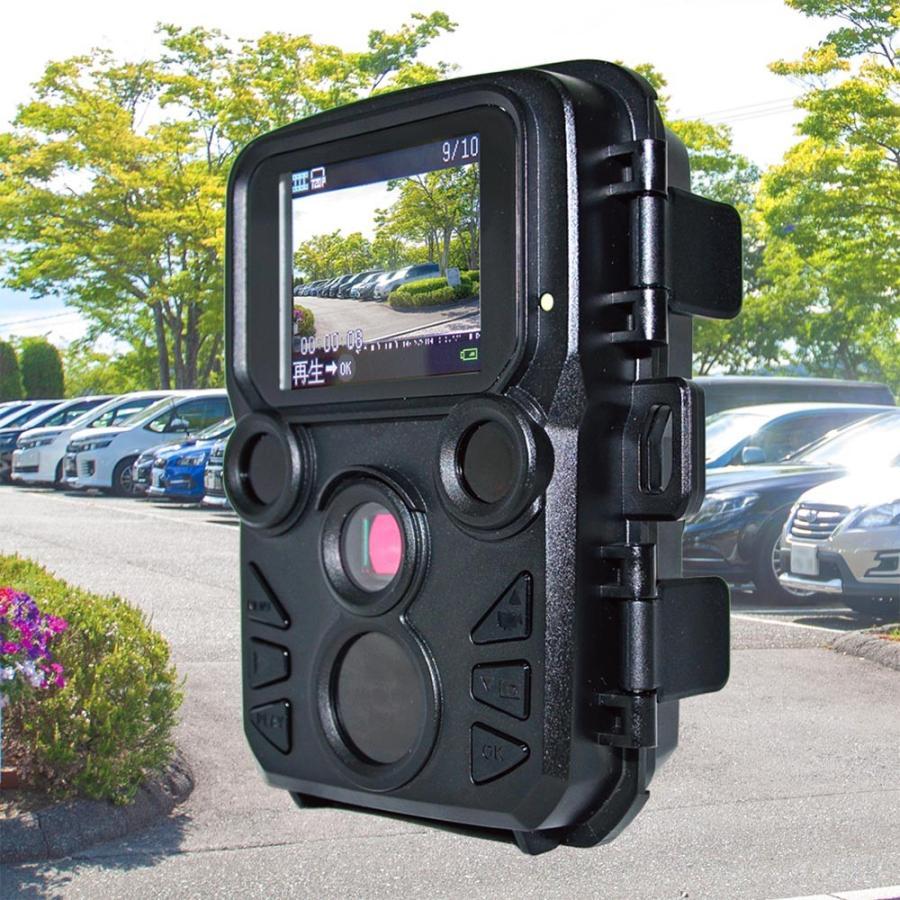 【送料無料】F.R.C.NEXTEC レンジャーカメラ:NX-RC200|トレイルカメラ・監視カメラ|小型・軽量なエントリーモデル|frc-net|02