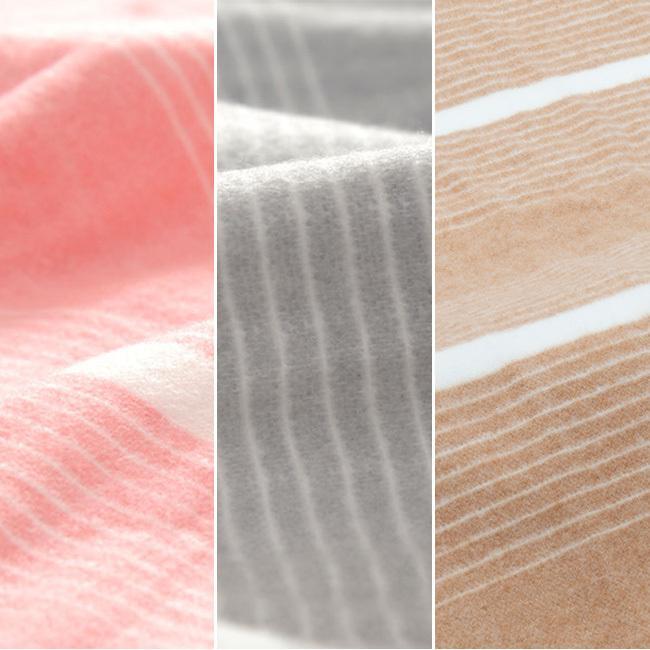 【圧倒的なコスパ】 電気毛布 掛け敷き 選べる2色 洗える 省エネ ダニ退治 188×130cm ピンク グレー|frdm|02