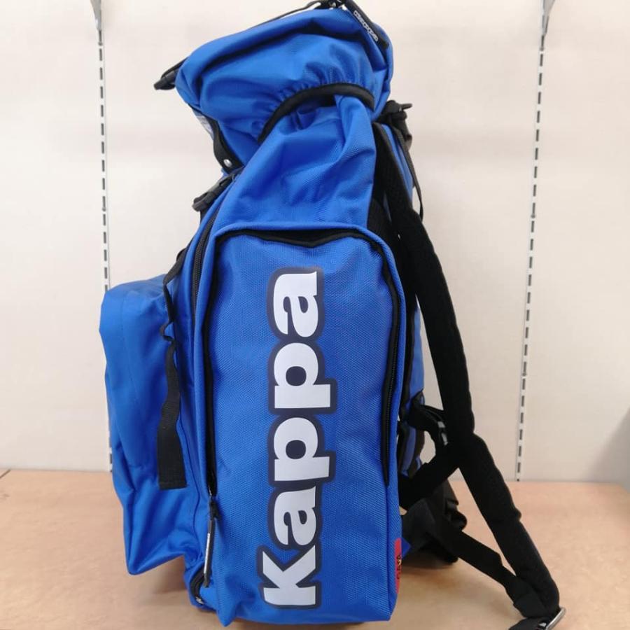 カッパ Kappa スキーバック FISI イタリア代表 18/19 公式バックパック|freak-10|03