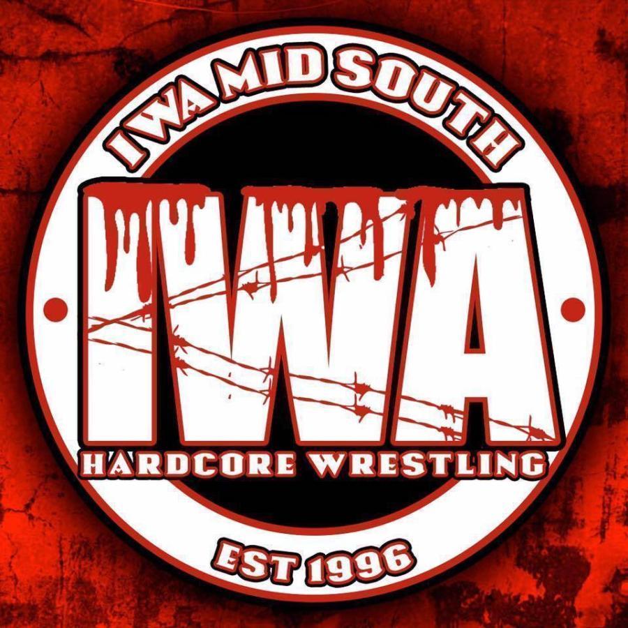 IWAミッドサウス ブルーレイ「Double Death Tag Team Tournament 2021 タッグデスマッチトーナメント」(2021年4月3日インディアナ)米直輸入盤|freebirds|03