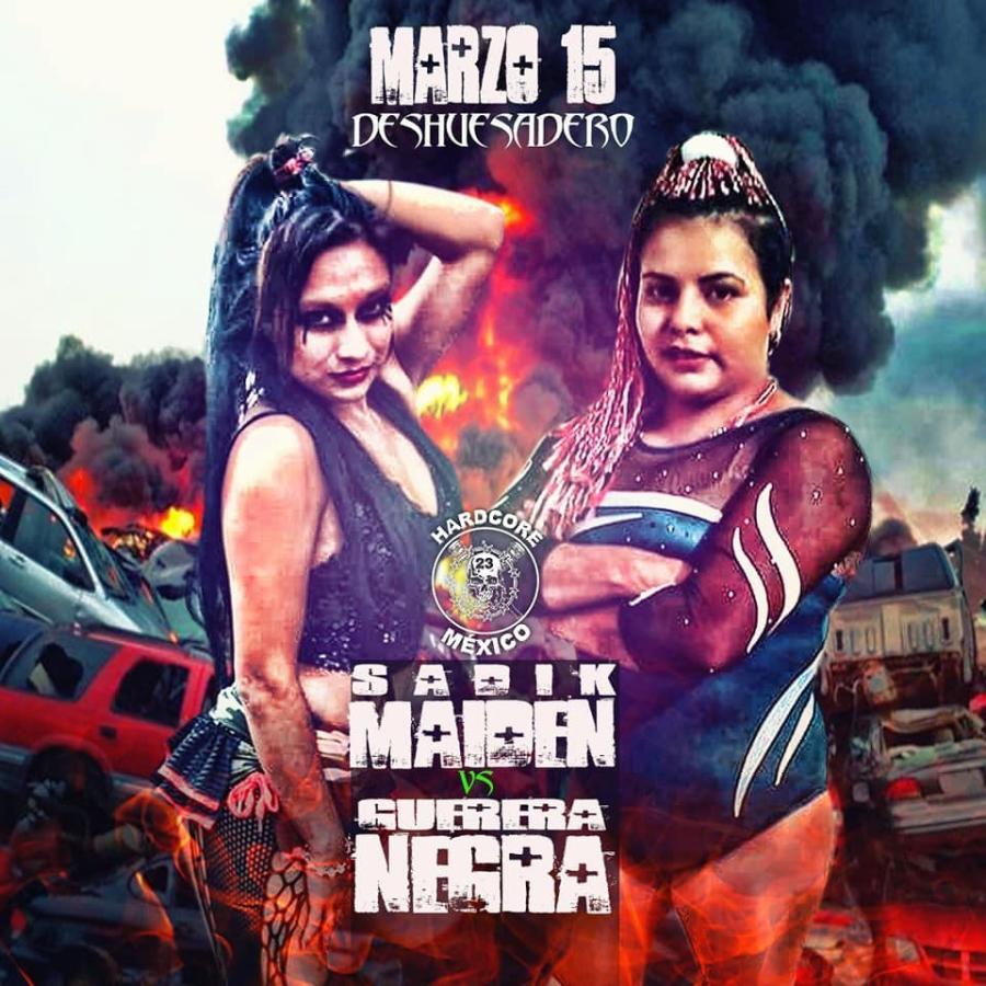 Zona-23 DVD「La Guerra Comienza(2枚組)」(2020年3月15日メキシコ・メキシコシティ)米直輸入盤《日本盤未発売》ジャンクヤードルチャ|freebirds|09