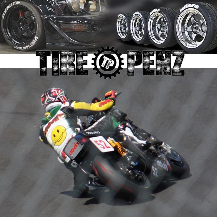 メール便送料無料 TIREPENZ タイヤペンズ PEN ペン単品 タイヤ専用ペイントマーカー タイヤペン  KEMEKO|freeline|05