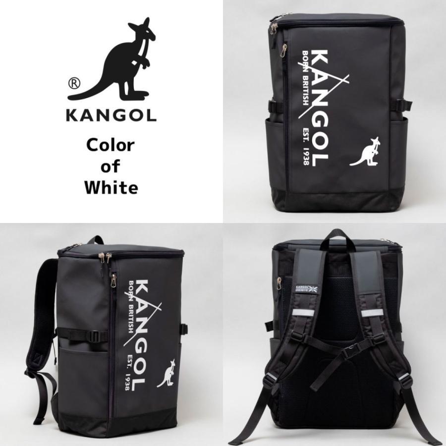 リュックサック 通学通勤対応リュック KANGOL(カンゴール250-1270) 全5色|freesebe|04