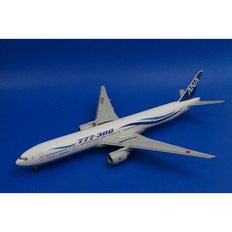 1/200 B777-300 ANA 風塗装 JA752A[NH20012] 全日空商事/中古