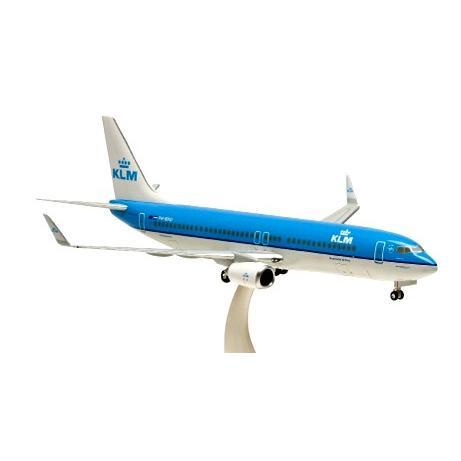 1/200 B737-800 KLMオランダ航空 PH-BXU 0731GR ホーガン/新品
