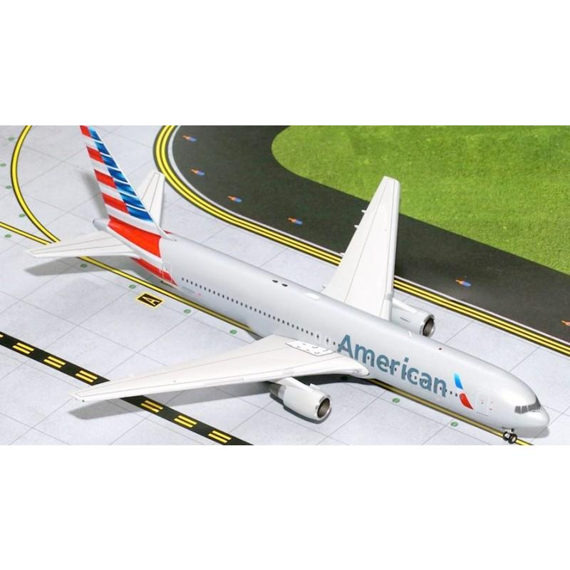 1/200 B767-300 アメリカン航空 新塗装 N368AA[G2AAL414] ジェミニ/新品