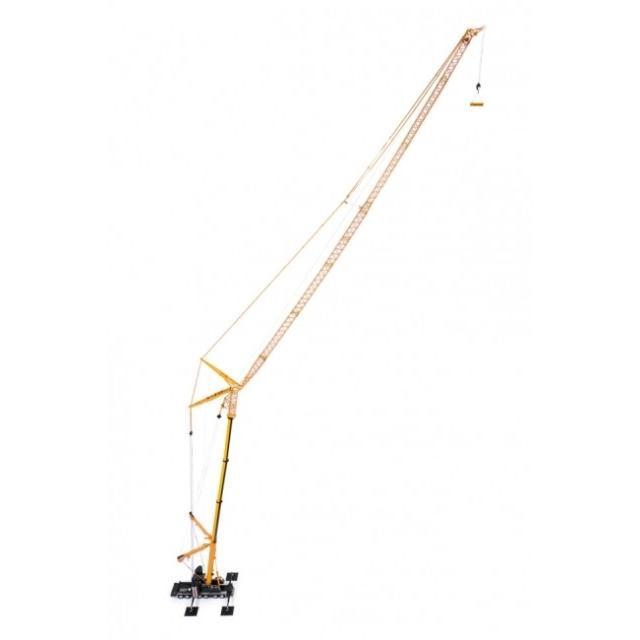 取寄せ 1/50 WSI 04-1120 Liebherr LTM 1350 Luffing Jib