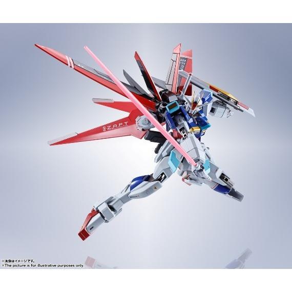 新品 METAL ROBOT魂  機動戦士ガンダムSEED DESTINY <SIDE MS>フォースインパルスガンダム freestyle-hobby 05