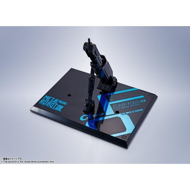 新品 METAL ROBOT魂  機動戦士ガンダムSEED DESTINY <SIDE MS>フォースインパルスガンダム freestyle-hobby 09
