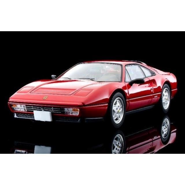 予約LV-N328 トミーテック 1/64 フェラーリ GTB(赤)|freestyle-hobby