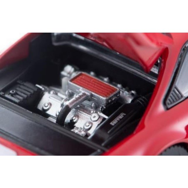 予約LV-N328 トミーテック 1/64 フェラーリ GTB(赤)|freestyle-hobby|03