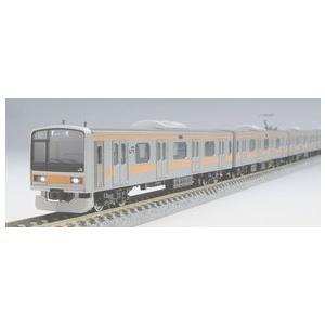 トミーテック 98334 209 1000系通勤電車(中央線)基本セット