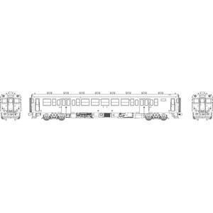 TW-53Z-T 国鉄キハ53首都圏色動力なし ドーファン/新品