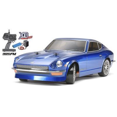 XB 240Z(TT-01D TYPE-E)2.4GHz タミヤ/新品
