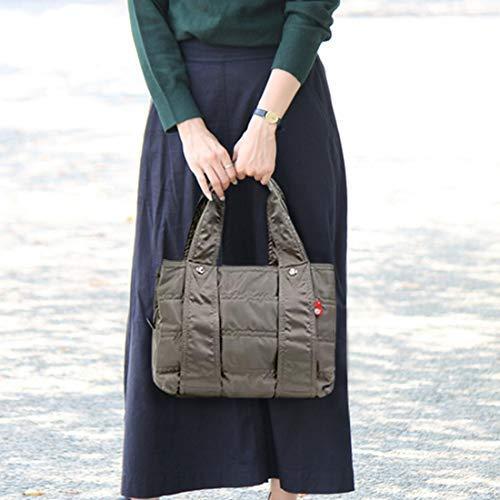 (ララゲン)lalagen トートバッグ レディース 軽量 軽い 旅行バッグ A4 大容量 バッグ Lサイズ 巾着付き ナイロン|freeyourself|05