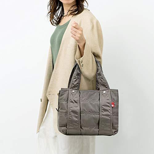(ララゲン)lalagen トートバッグ レディース 軽量 軽い 旅行バッグ A4 大容量 バッグ Lサイズ 巾着付き ナイロン|freeyourself|07
