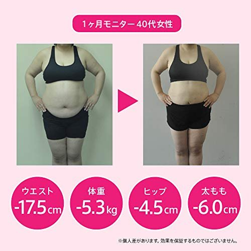 使い方 ブルブルボーテ ブルブルボーテは足痩せより全身の引き締め効果に期待!