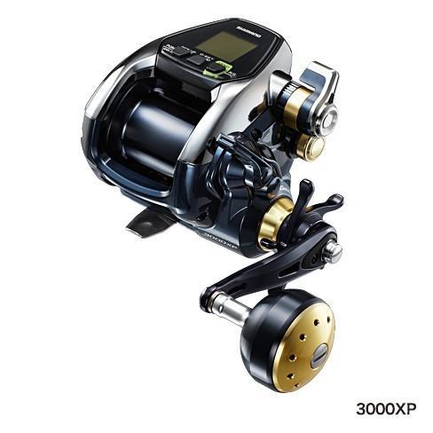 シマノ ビーストマスター3000XP[Beast Master3000XP]